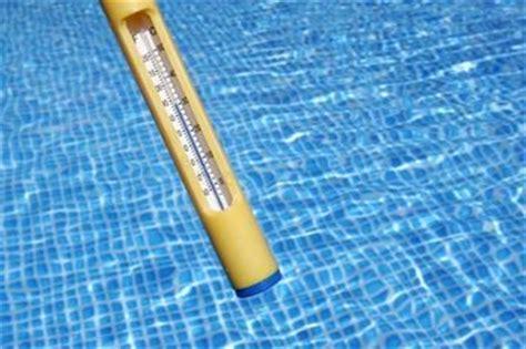 Termometer Air Kolam berapa suhu normal kolam renang kolamrenangpro