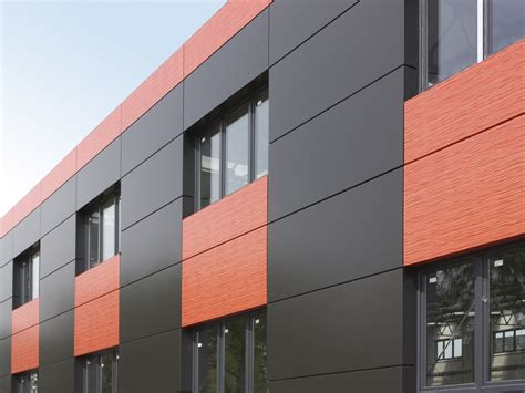 aluminium composite panel alucobond 174 design by 3a composites