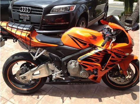 2005 cbr600rr for sale 2005 honda cbr 600rr sportbike for sale on 2040motos