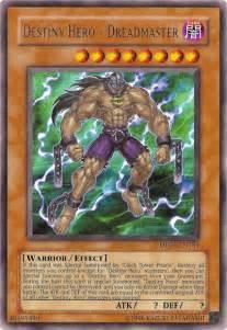 strongest deck yugioh the 1 destiny in yugioh yugioh