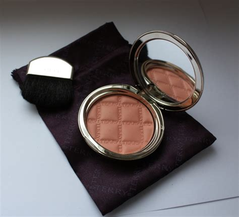 by terry blush terrybly ultimate radiance blush 101 sexy plum 55g by terry blush terrybly ultimate radiance blush 3