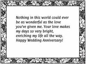 anniversary greetings to husband