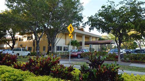 South Florida Detox Broward by Larkin Community Hospital Seeks Foreclosure On Broward