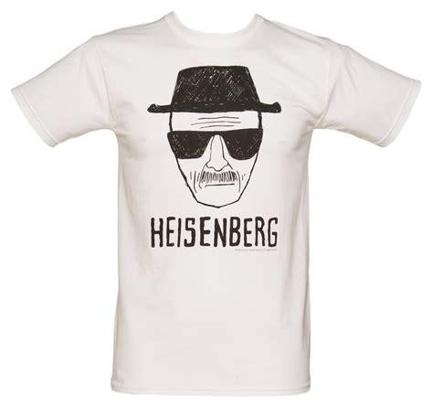 T Shirt Breaking Bad s white heisenberg sketch breaking bad t shirt