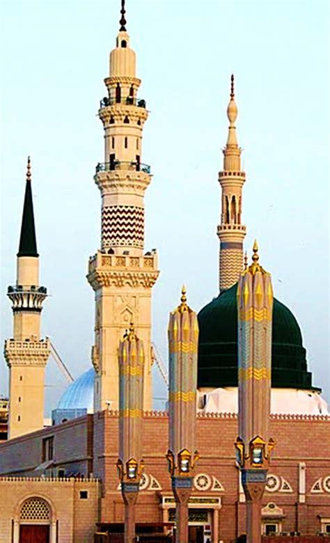 Umbrella Madinah Original Import Saudi al masjid an nabawi mapio net