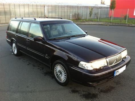 1998 volvo v90 wagon 18mpg volvo