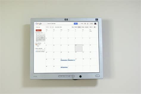 Electronic Wall Calendar Search Results For Digital Wall Calendar Sync Calendar