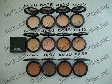 Ekslusive Eyeshadow Studio Fix Promo factory direct new 15g studio fix powder plus foundation nc20 25 30 35 37 40 42 43 45 47 50 55