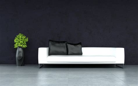 wall to wall sofa designs interior design picture white sofa and black wallpaper