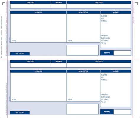 blank payslip template search results for wage slip template uk calendar 2015