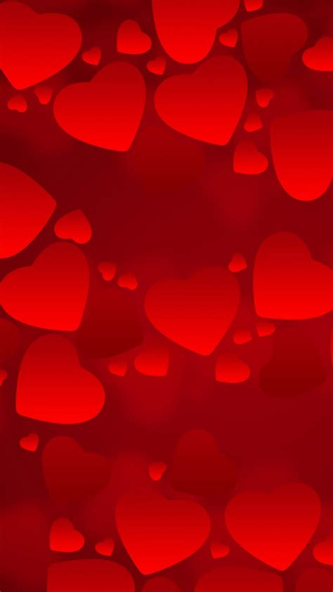 wallpaper for iphone 5 heart red heart valentine wallpaper iphone 2018 iphone wallpapers
