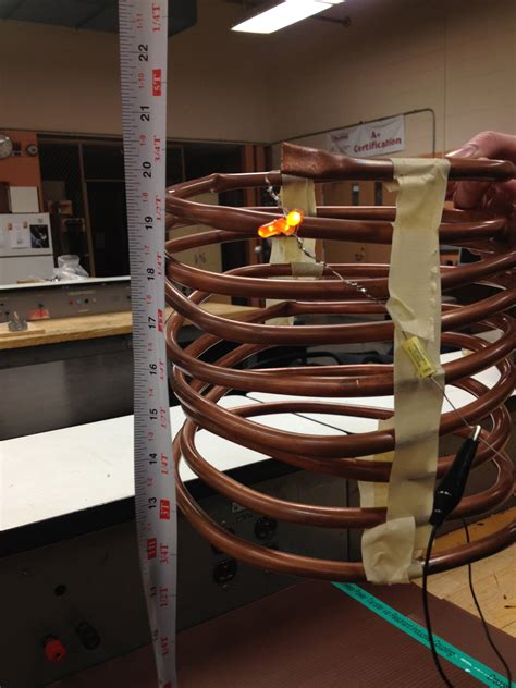 inductive coupling experiment ファイル resonant inductive coupling experiment conducted by ct t laboratories december 2012 13