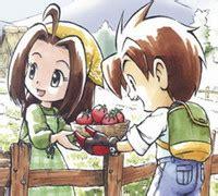 Kaset 3ds Harvest Moon Skytree crunchyroll natsume announces quot harvest moon skytree quot for nintendo 3ds