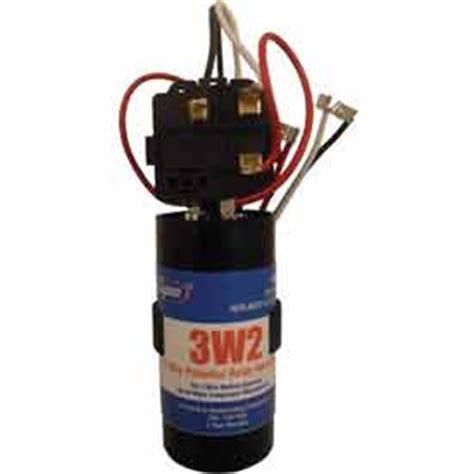 start cap with potential relay compressors line filter dryers start kits 3 wire mechanical potential relay start