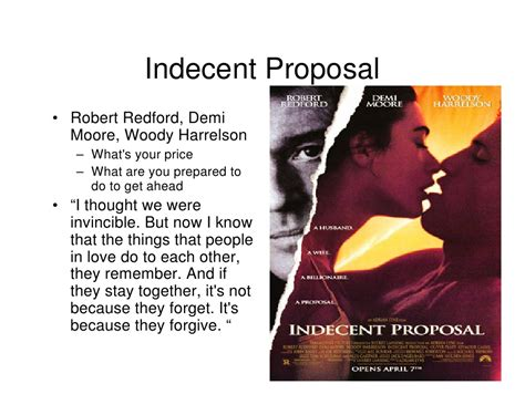 woody harrelson indecent proposal woody harrelson quotes indecent proposal image quotes at