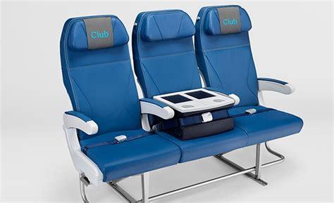 air canada car seat club class air transat