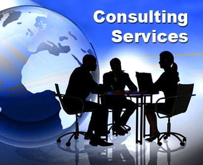 Stax Consulting Mba Internship by Consulting Services