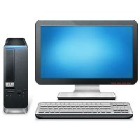 download computer pc free png photo images and clipart