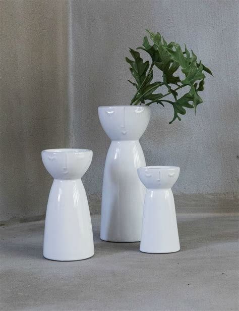 Ceramic Vases Uk by Ceramic Vases At Grey