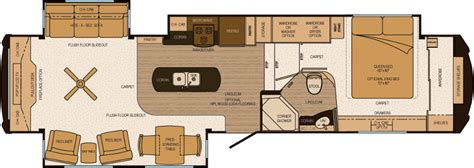rushmore rv floor plans rushmore rv floor plans meze rv floor plans cardinal and montana floor plans
