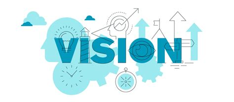 difference between vision and mission statements 25 exles