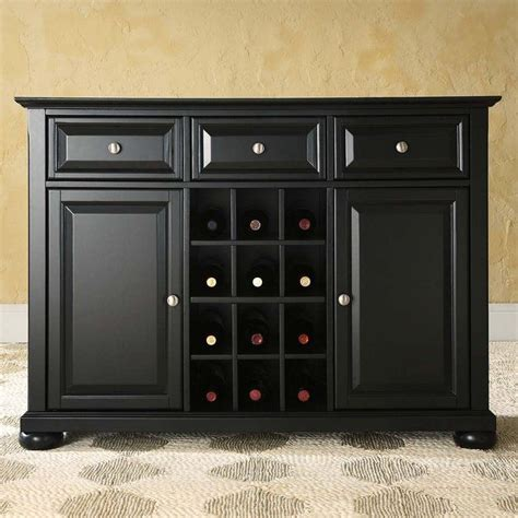 liquor cabinet with wine fridge something like this with a disguised fridge for beer put