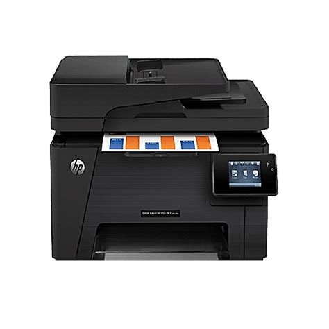 hp color laserjet pro mfp m177fw hp color laserjet pro mfp m177fw colored printer jumia