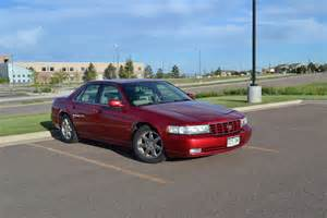 2003 Cadillac Seville Sts 2003 Cadillac Seville Exterior Pictures Cargurus