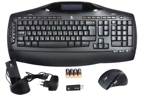 best bluetooth keyboard and mouse top 10 wireless keyboard and mouse incl cordless and