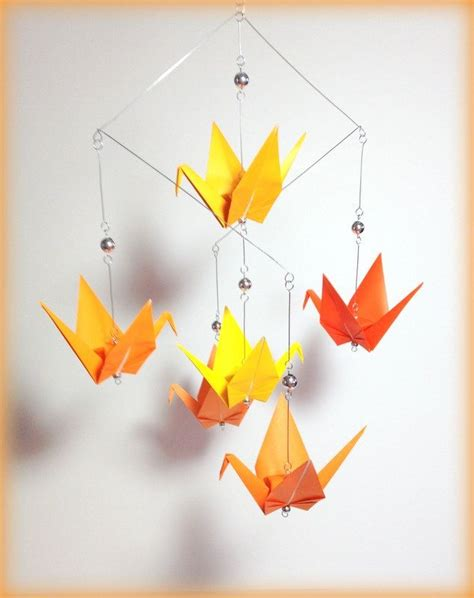 187 best origami mobile images on origami