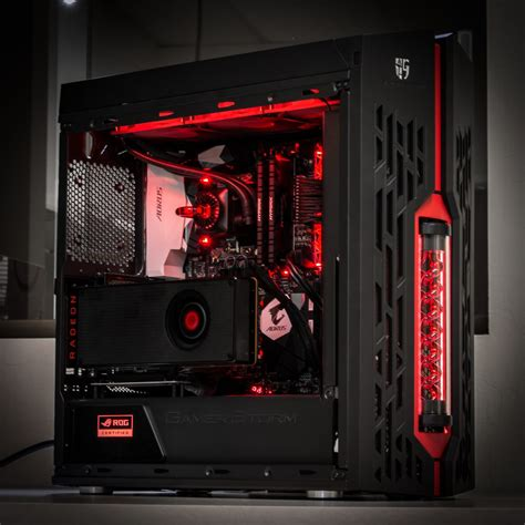 Gtribe Giveaway - defiance gtribe gaming pc giveaway build log steiger dynamics