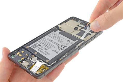 اسنشال فون قابل تعمیر نیست ifixit خبر می دهد دیجیاتو