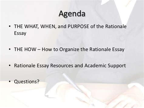 rationale of the study research paper writing the rationale for a research paper criteria for
