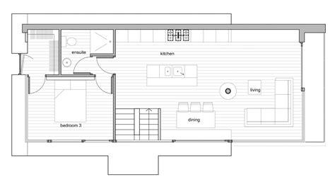 cornerstone homes floor plans gallery of loughloughan barn mcgarry moon architects 18