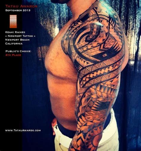 maui tribal tattoos artist now at pacific rootz in kihei