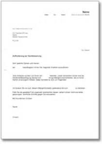 Musterbrief Handwerker In Verzug Setzen Aufforderung Zur Nachbesserung Einer Dienstleistung De Musterbrief