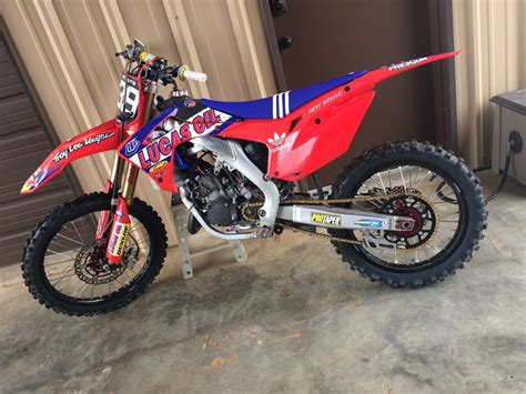 cr fir 2014 cr 125 af for sale for sale bazaar motocross