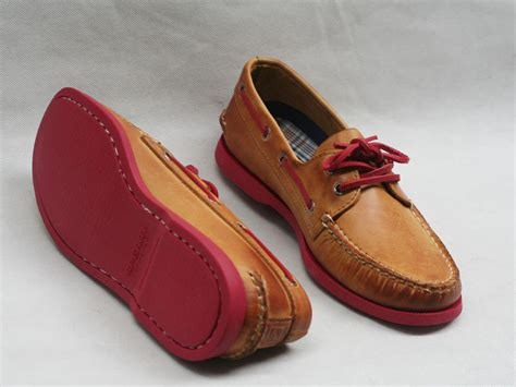 Handmade Boat Shoes - wholesale sperrys boat shoes s flats 100 genuine