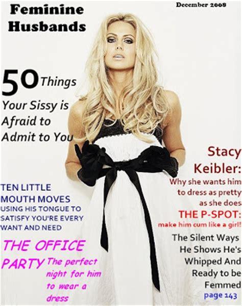 forced womanhood feminized husbands magazines forced womanhood feminized husbands magazines and more