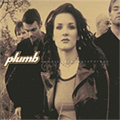 Plumb Band Members by Plumb Chord Charts Plumb Lyrics Plumb Biography And