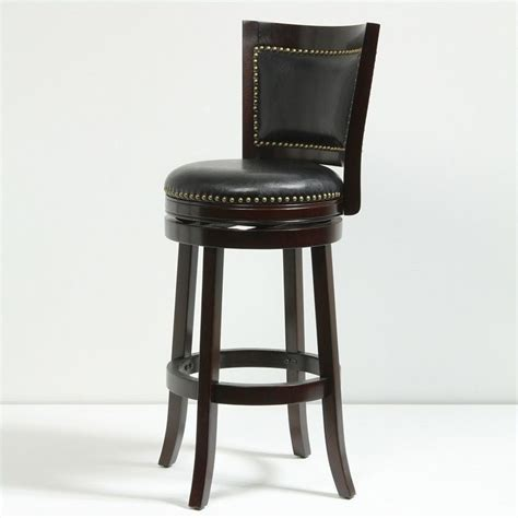 Cappuccino Bar Stools by Features