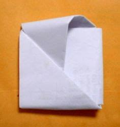 Cool Ways To Fold Paper Notes - note folding on origami envelopes and paper