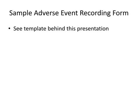 adverse    adverse  powerpoint  id