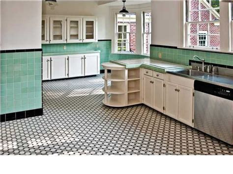 1930s Kitchen Floors by 25 Best Ideas About 50s Kitchen On Pinterest 50s Diner