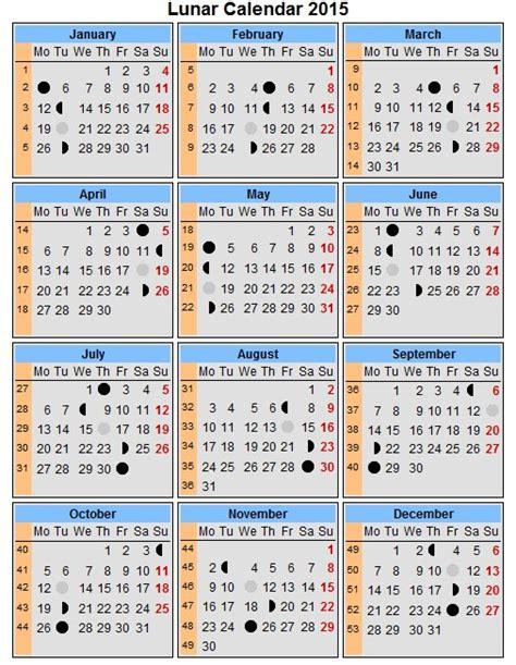 Calendar Lunar Lunar Calendar 2015 Search Results Calendar 2015
