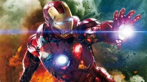 iron man wallpaper for macbook iron man cartoon images windows wallpapers hd free cool