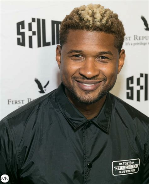 usher hairstyles new usher hairstyle www pixshark com images galleries
