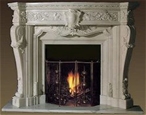 marble mantels for fireplaces