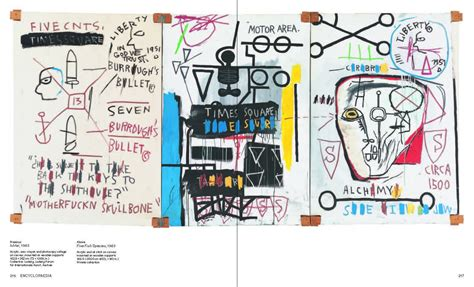 basquiat boom for real catalogue barbican shop