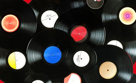 Records For Exec Says Labels Made More From Vinyl Sales Than Revenue In 2014